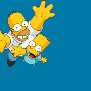 download Bart Simpson Wallpapers Group (71+)