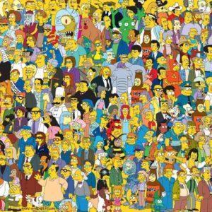 download The Simpsons Wallpaper – WallpaperSafari