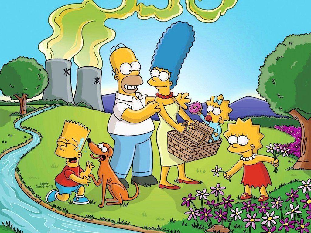 The Simpsons Wallpaper – WallpaperSafari
