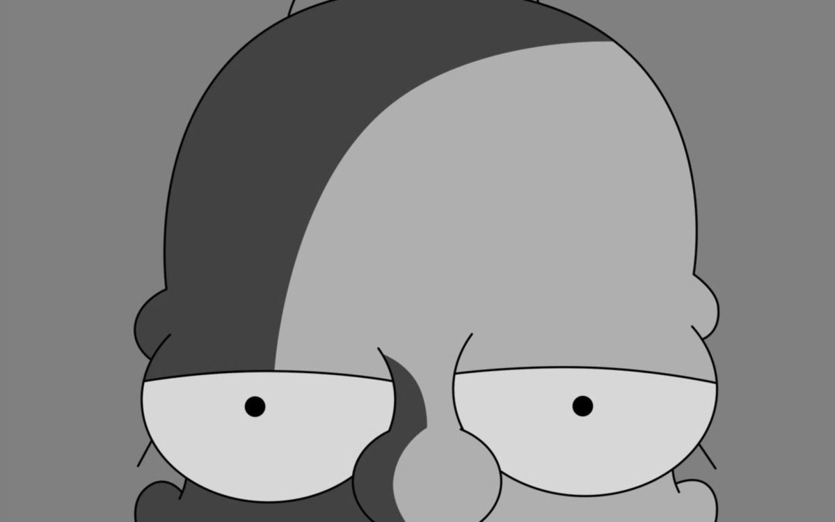 Simpsons Wallpapers HD | HD Wallpapers, Backgrounds, Images, Art …