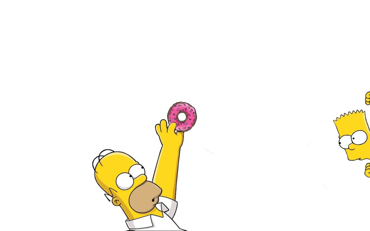 131 Bart Simpson HD Wallpapers | Backgrounds – Wallpaper Abyss