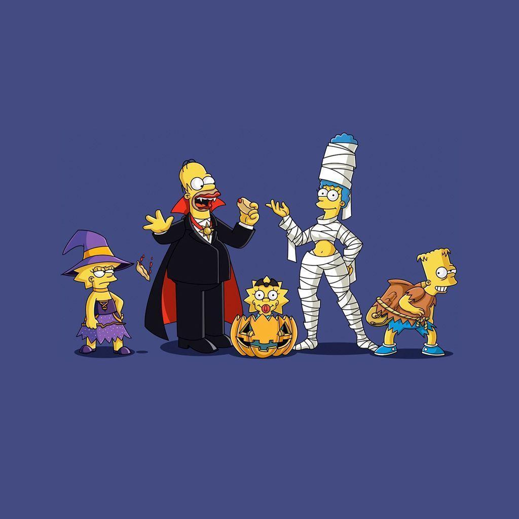 The Simpsons Wallpaper Mac – wallpaper.