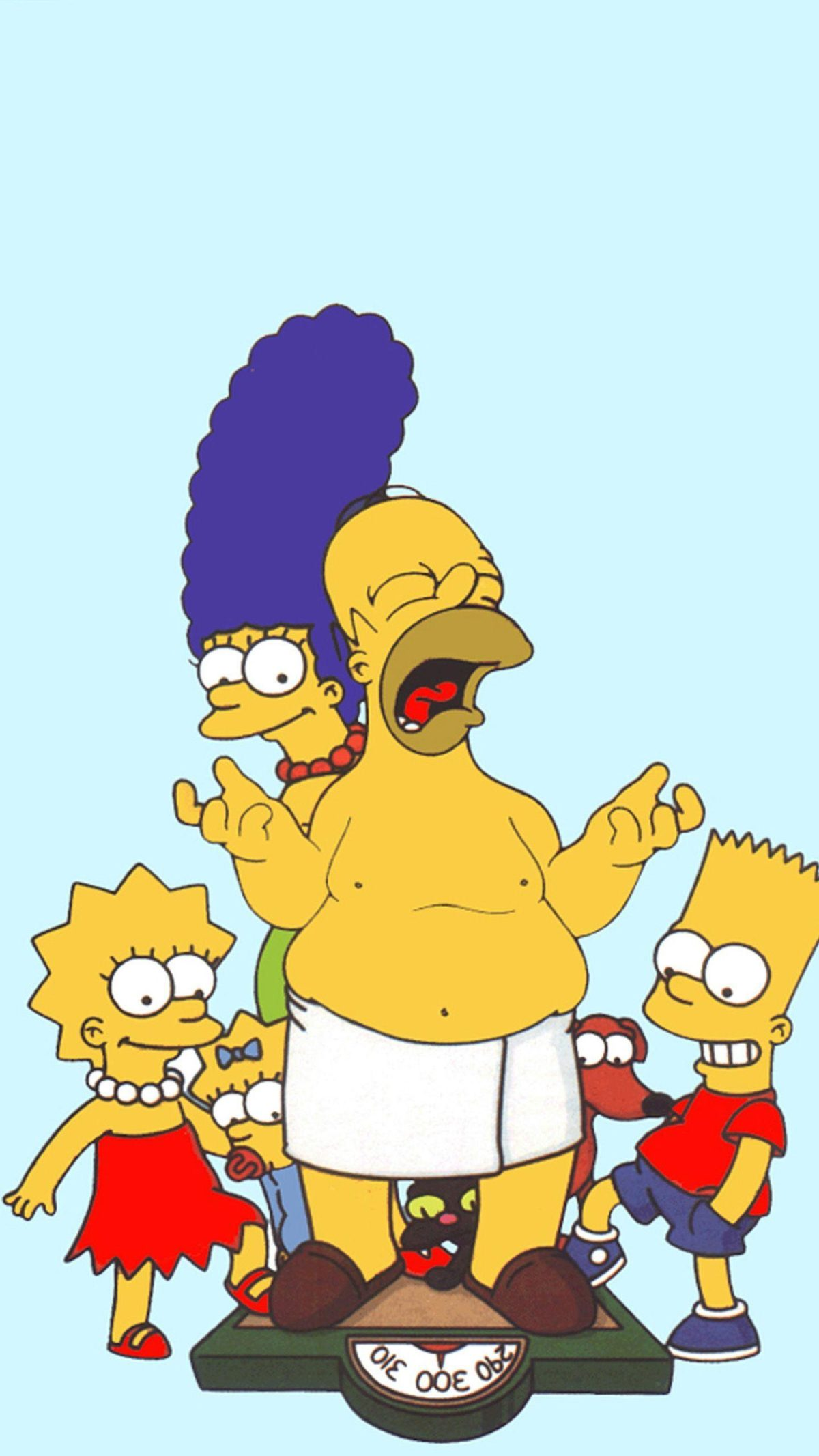 The Simpsons Wallpapers for Galaxy S6.jpg