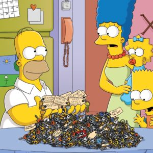 download The Simpsons HD Wallpapers