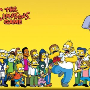 download The Simpsons Wallpaper 1024×768 Wallpapers, 1024×768 Wallpapers …
