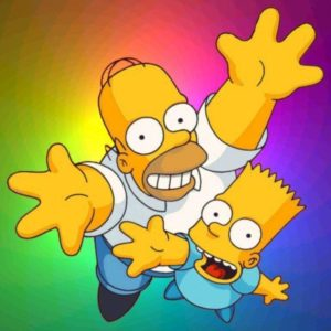 download 1000+ images about SIMPSONS WALLPAPERS on Pinterest   The simpsons …