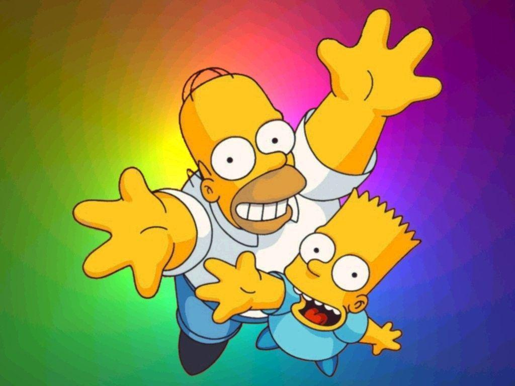 1000+ images about SIMPSONS WALLPAPERS on Pinterest | The simpsons …