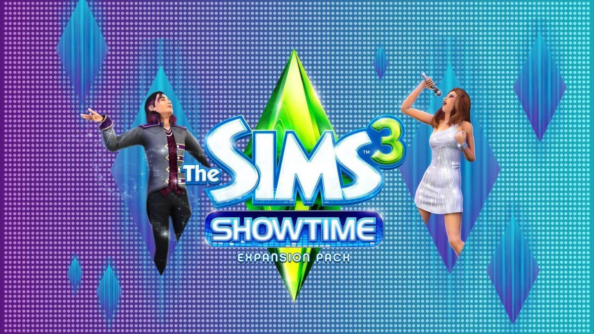 The Sims 3 Wallpaper – WallpaperSafari