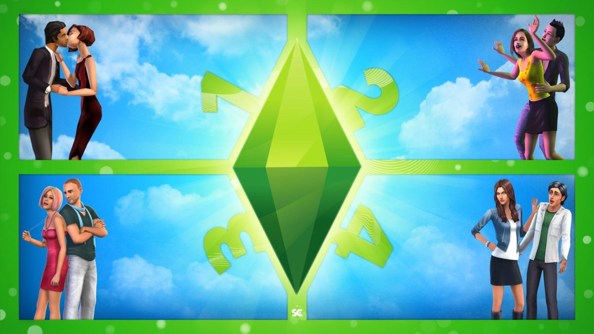 Wallpapers – Sims Community