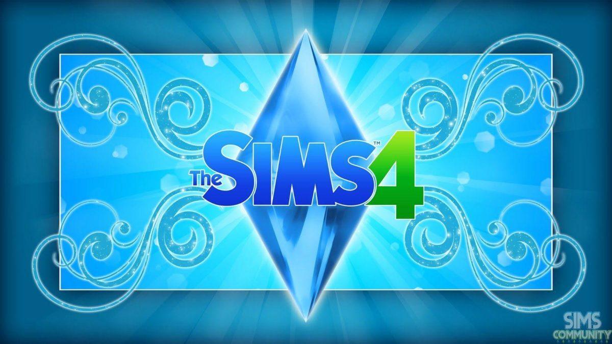 The Sims 4 CC Wallpaper – WallpaperSafari