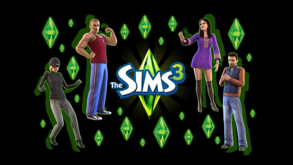 The Sims 3 Computer Wallpapers, Desktop Backgrounds | 1920×1080 …
