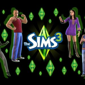 download The Sims 3 Computer Wallpapers, Desktop Backgrounds   1920×1080 …