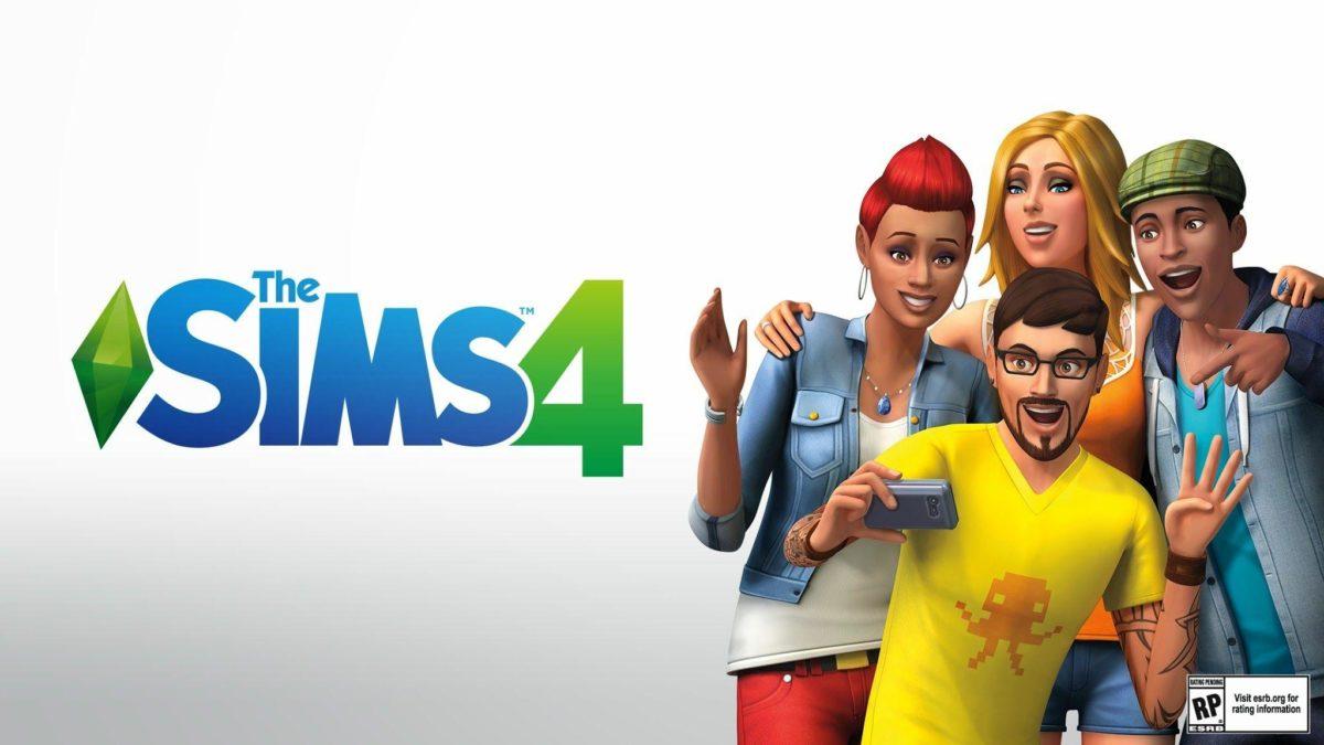 The Sims 4 Wallpaper – Dota 2 and E-Sports Geeks Dota 2 and E …
