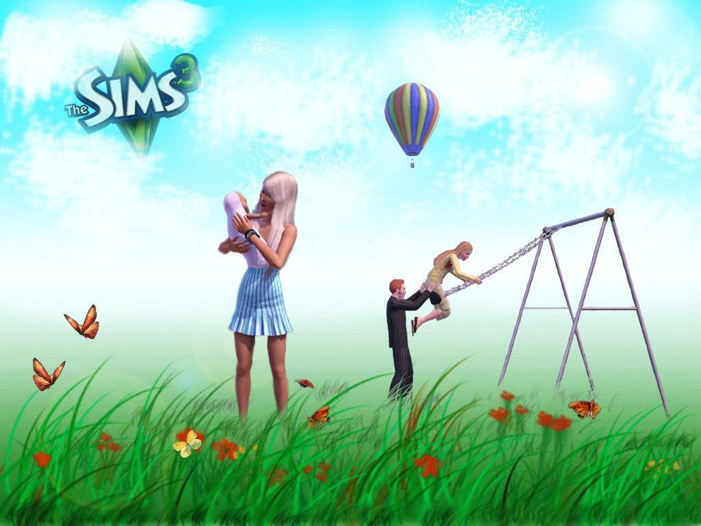 The Sims free Wallpapers (18 photos) for your desktop, download …