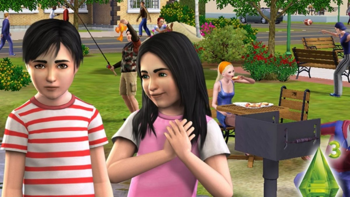 The Sims 3 1920×1080 Wallpapers, 1920×1080 Wallpapers & Pictures …