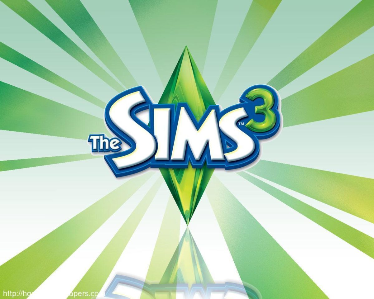 Sims 3 Game High Quality Wallpaper widescreen wallpaper
