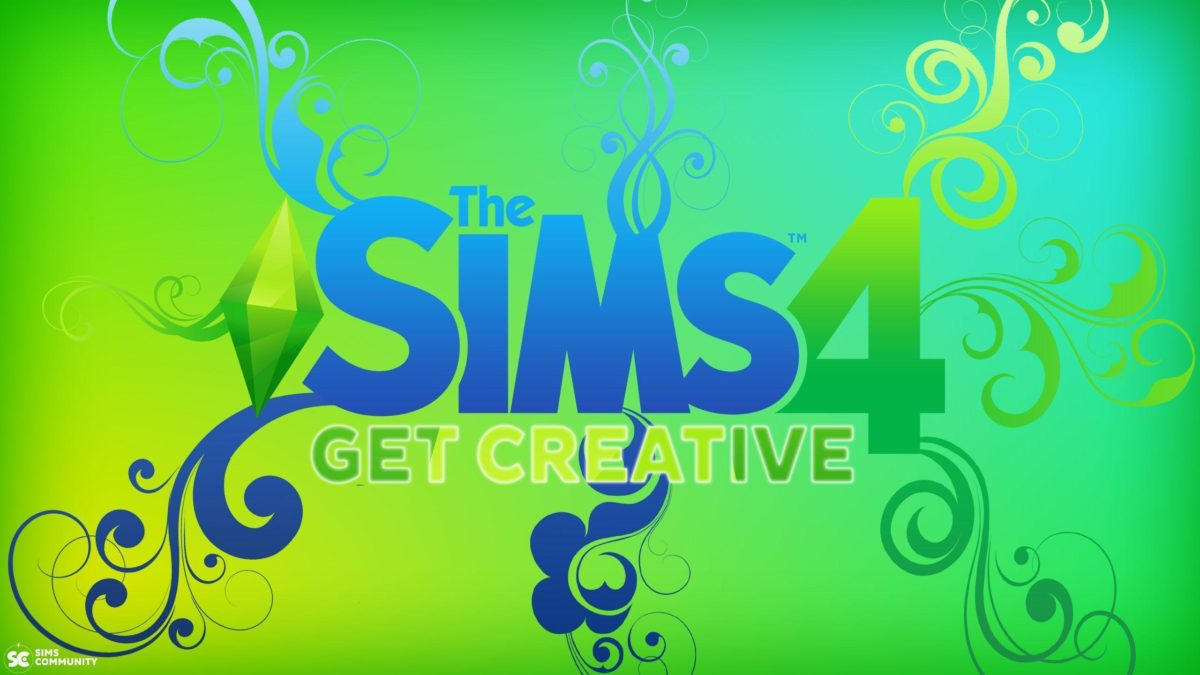 The Sims 4 – 2 New Wallpapers – Sims Community