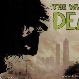 download The Walking Dead Wallpaper Mac