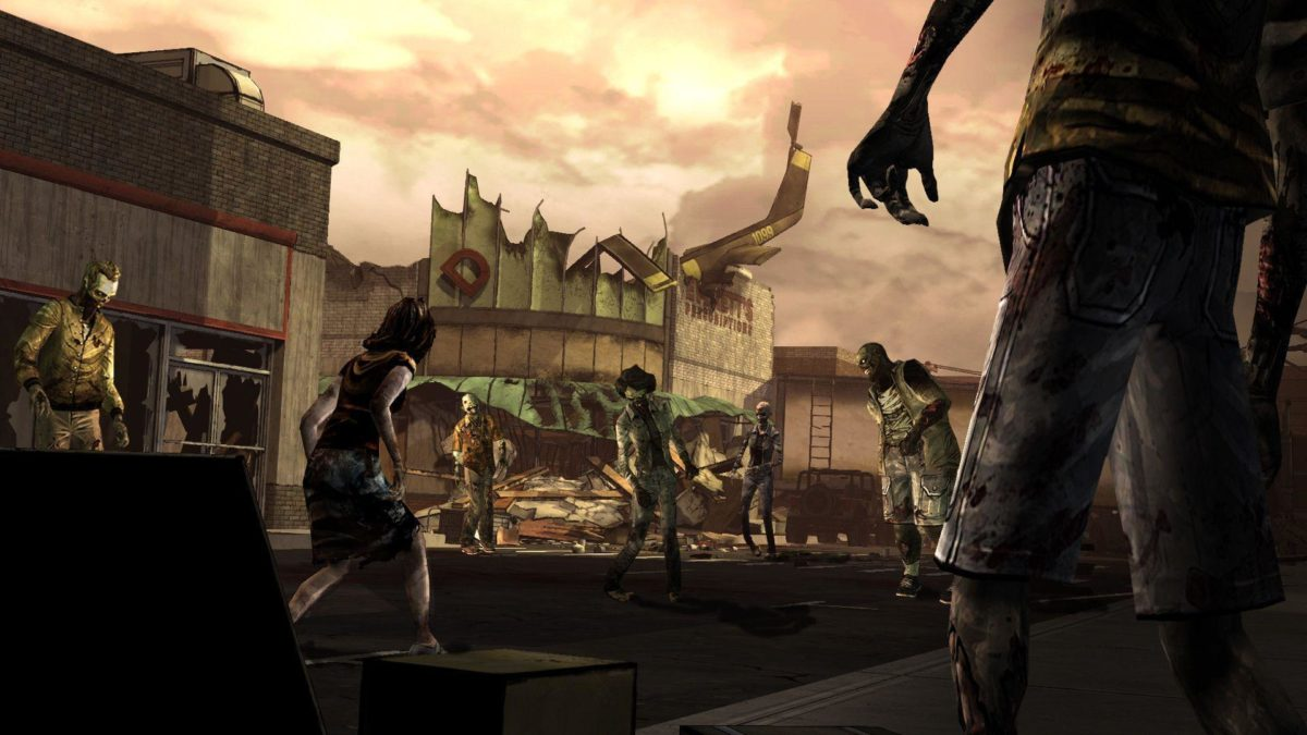 Telltale Launches Third 'The Walking Dead' Video Game Episode …