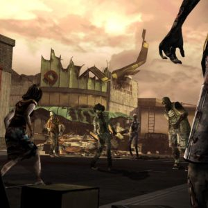 download Telltale Launches Third 'The Walking Dead' Video Game Episode …