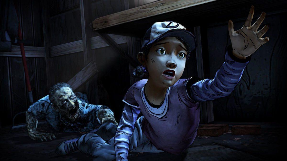 The Walking Dead: The Game Season 2 Computer Wallpapers, Desktop …
