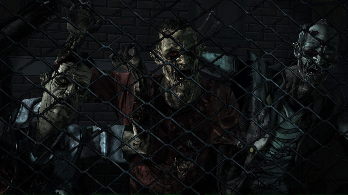 Walking Dead: The Game' Review – A Dark Zombie Tale (Review …