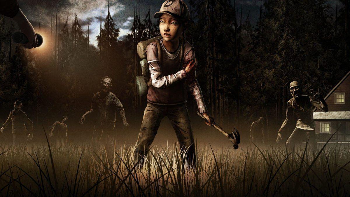 Video Game The Walking Dead: Season One Wallpaper 1920×1080 px …
