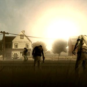 download The Walking Dead Telltale Wallpaper – Viewing Gallery
