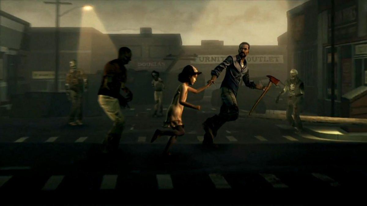 The Walking Dead Run (10136) – Download Game Wallpapers HD Widescreen