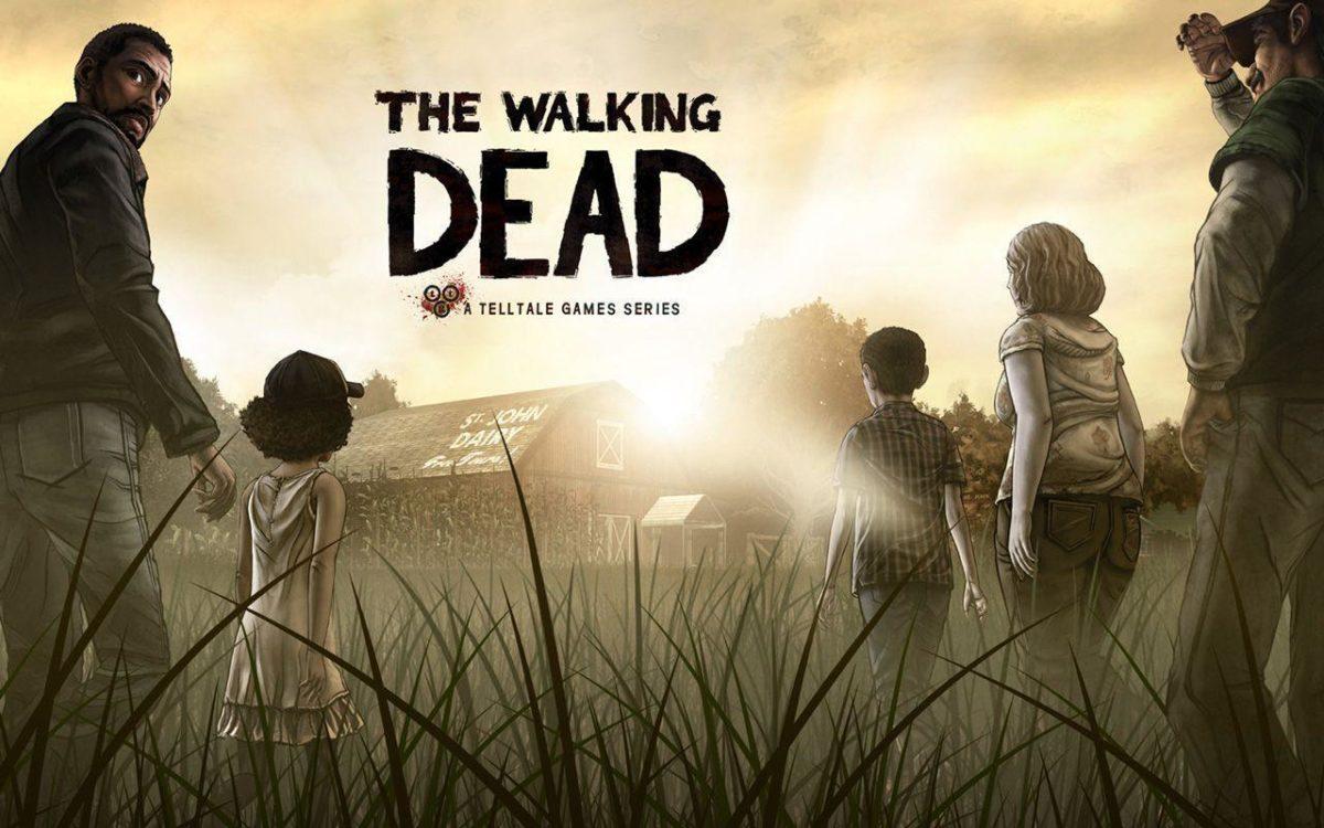 TWD game – The Walking Dead Game Wallpaper (31922820) – Fanpop