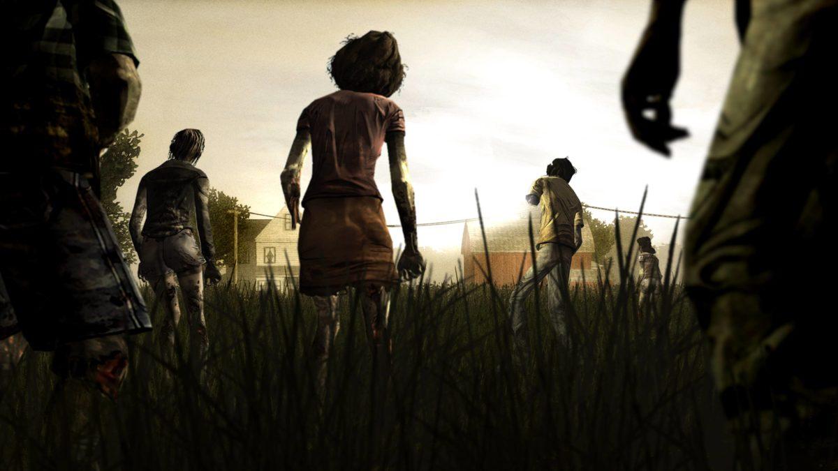 Fonds d'écran The Walking Dead : tous les wallpapers The Walking Dead