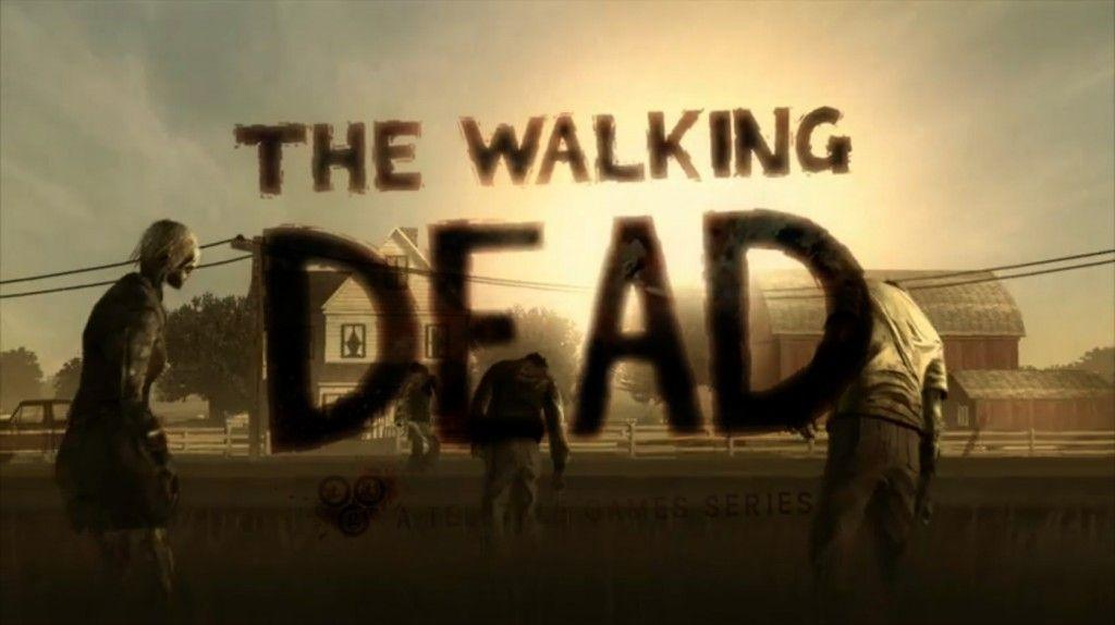 First Trailer Released For Telltale's The Walking Dead Video Game …