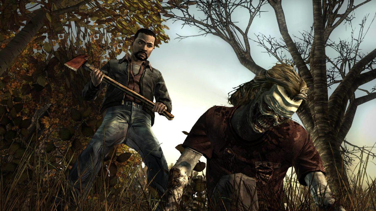 17 The Walking Dead Wallpapers | The Walking Dead Backgrounds