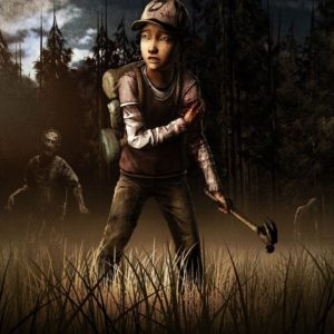 download Images For > The Walking Dead Season 2 Game Wallpaper