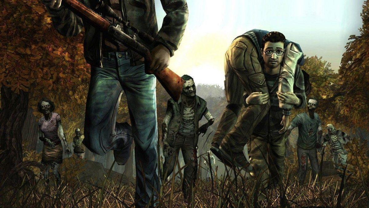 The Walking Dead Game Wallpaper Panda 1280x720PX ~ Wallpaper …