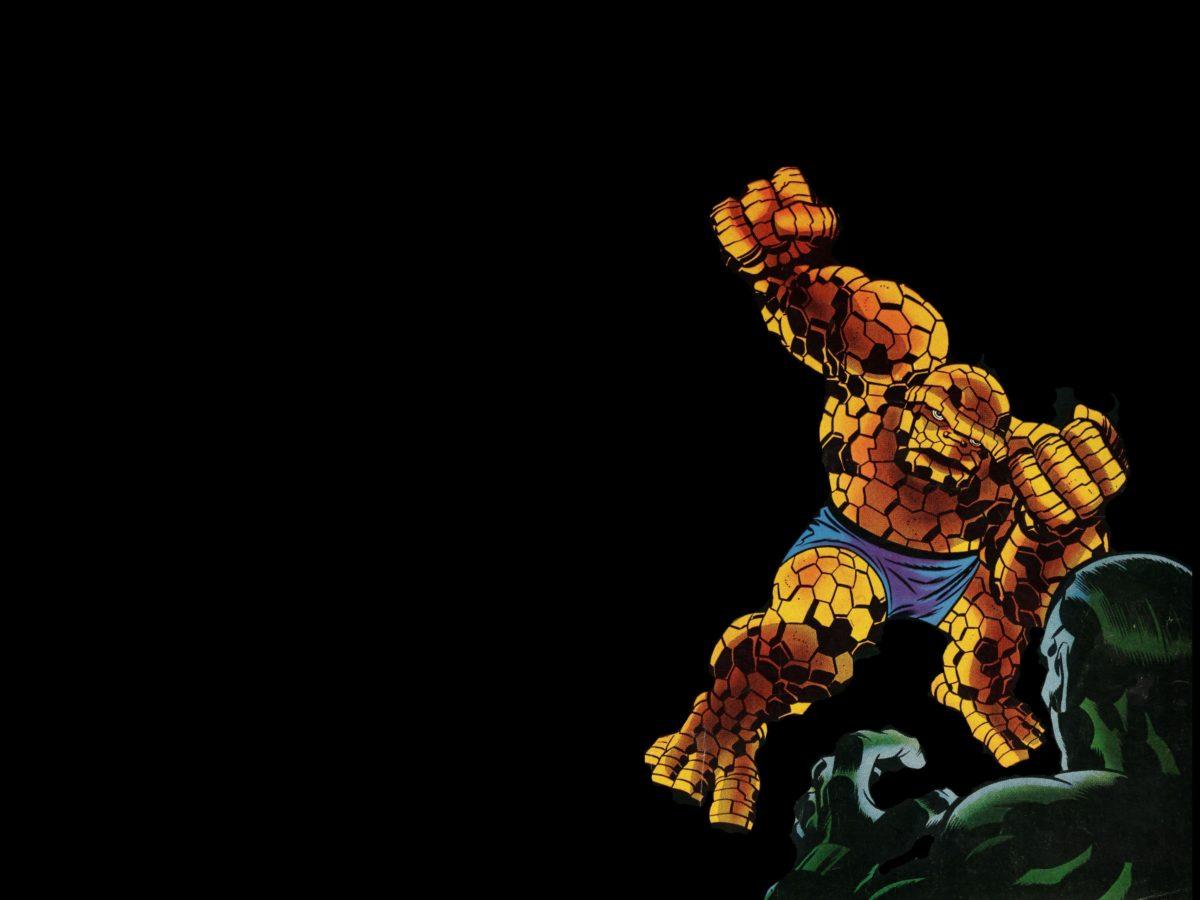 Fantastic Four Computer Wallpapers, Desktop Backgrounds …