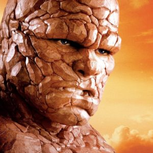 download Fantastic 4 Marvel The Thing Hd