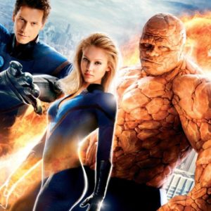 download Fantastic 4 The Thing Hd Free Wallpaper