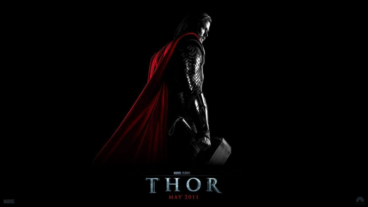 Image – Thor wallpaper.jpg – Twilight Saga Wiki