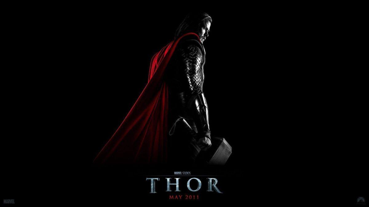 Image – Thor wallpaper.jpg – Twilight Saga Wiki
