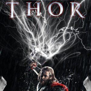 download Thor Wallpaper by viork on DeviantArt