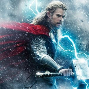 download Thor HD Wallpapers