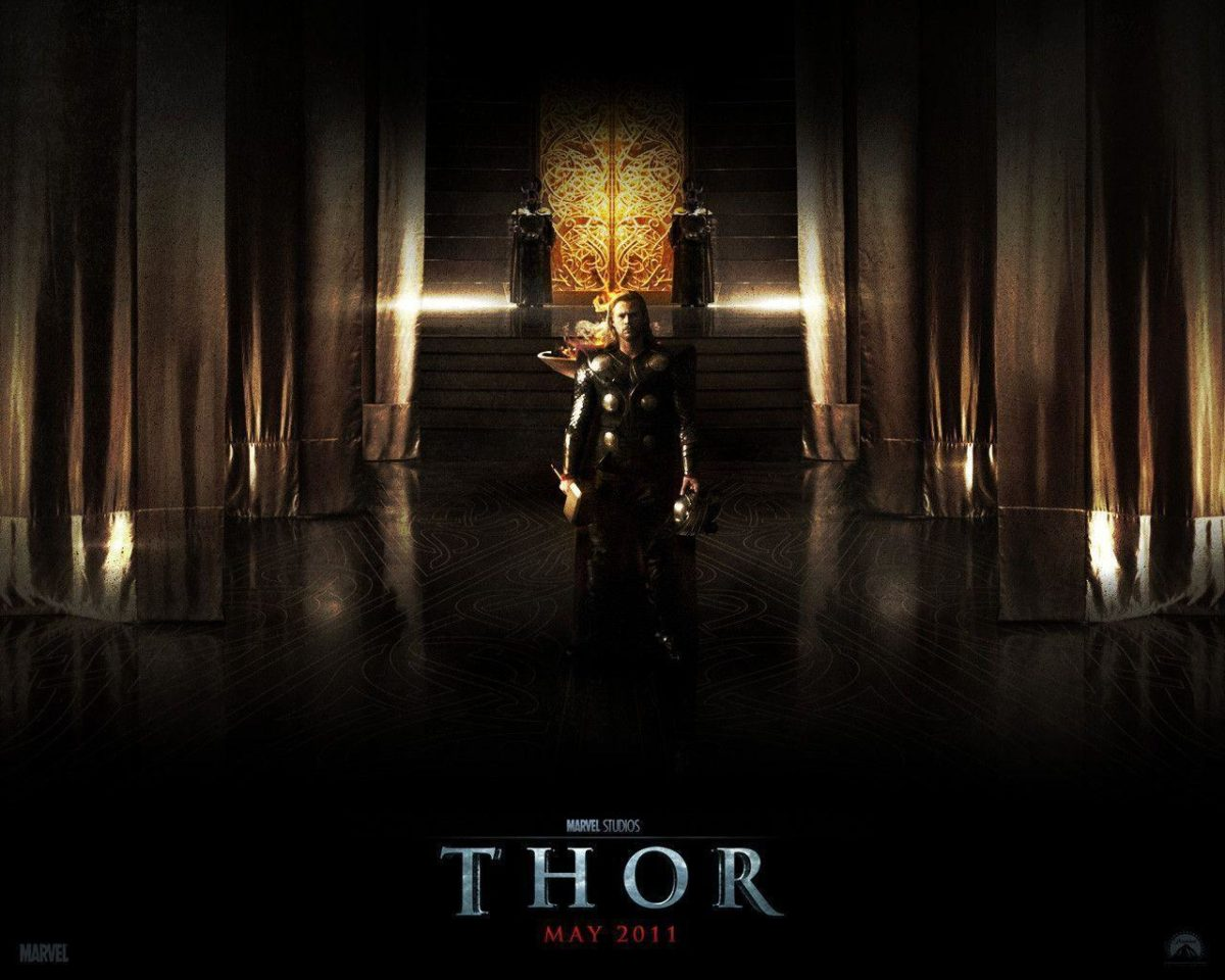 Image – Thor wallpaper 1280×1024 12.jpg – Marvel Movies Wiki …