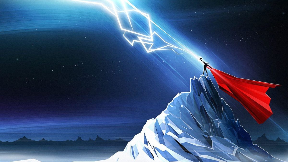 Pix For > Thor Wallpaper Hd