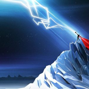 download Pix For > Thor Wallpaper Hd