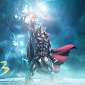download Thor wallpapers