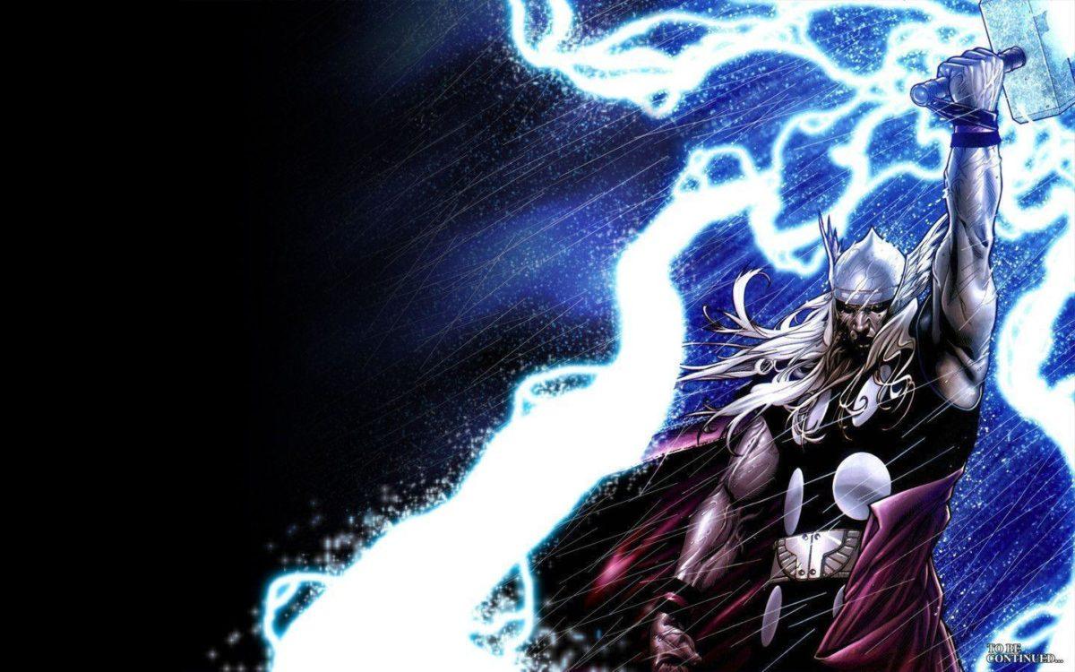 Thor Wallpaper: Wallpaper Thor #2238 |.Ssofc