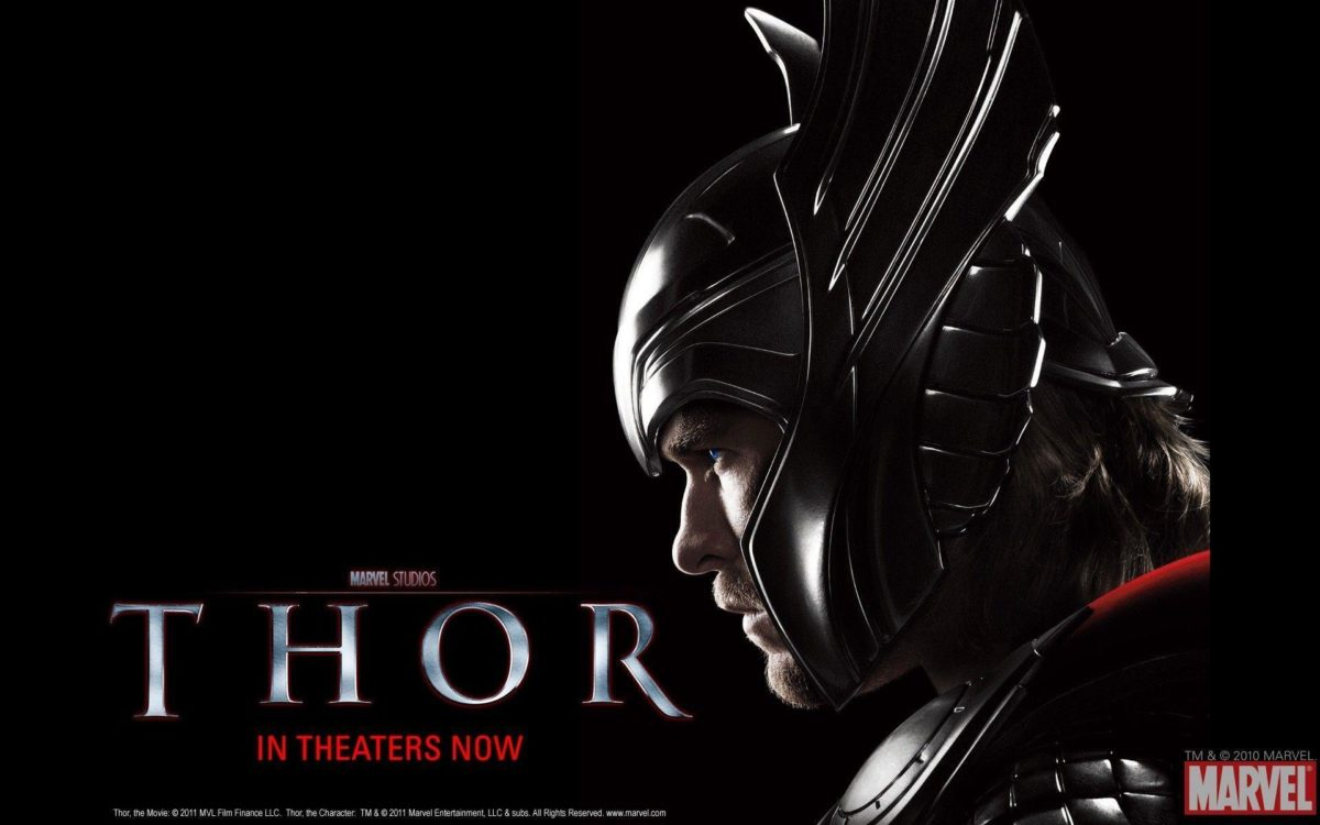 Wallpapers For > Thor Wallpaper