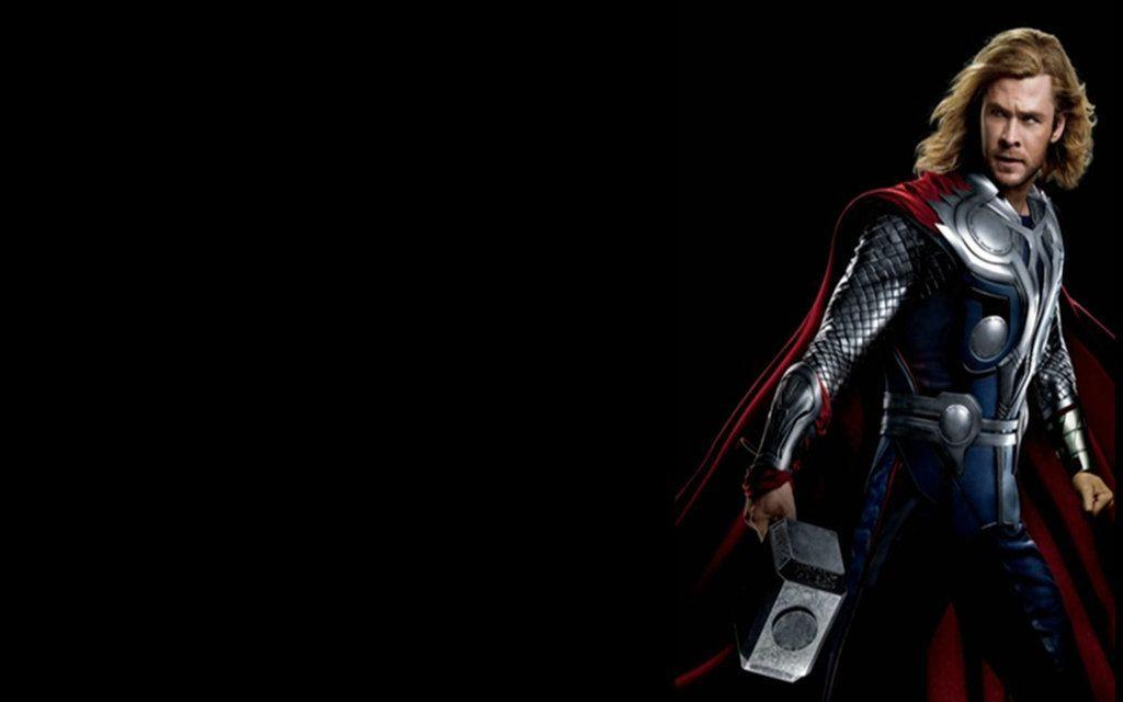 Thor wallpaper by thereanimatedunknown on DeviantArt