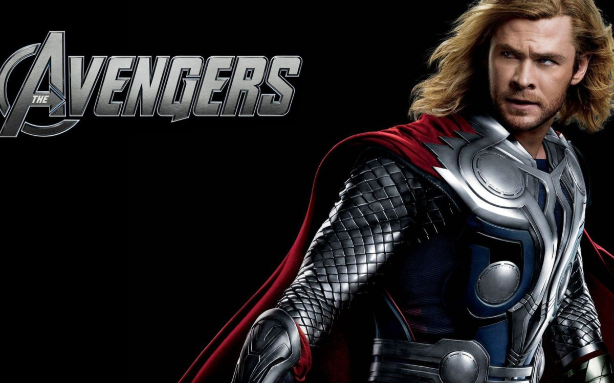 Movies Avengers Thor Wallpapers Wallpaper Hd Hdmovie Trailers …